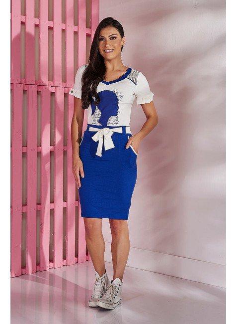 conjunto azul barbie tata martello tm5084az frente